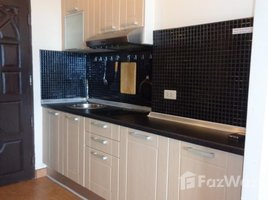 Studio Penthouse for sale in Nong Prue, Pattaya View Talay 2