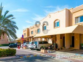 3 Bedrooms Villa for sale in Al Reef Villas, Abu Dhabi Mediterranean Style