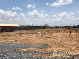 Kampong Speu Angk Popel Other-KH-74809 N/A 土地 售