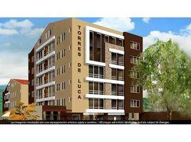 Azuay Cuenca #16 Torres de Luca: Affordable 2 BR Condo for sale in Cuenca - Ecuador 2 卧室 住宅 售