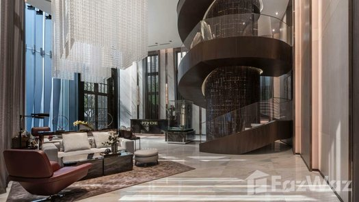 Photos 1 of the Reception / Lobby Area at Hyde Heritage Thonglor