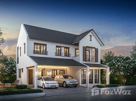4 Bedrooms Property for sale in San Klang, Chiang Mai Graceland