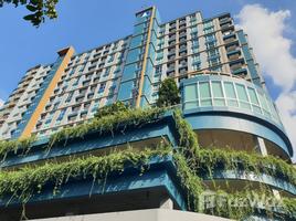 1 Bedroom Condo for sale in Lat Yao, Bangkok The Selected Kaset-Ngam Wongwan
