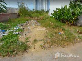 N/A Land for sale in Ward 13, Ho Chi Minh City Bán đất đường CMT8, P10, Q3, 75m2, 1.3 tỷ