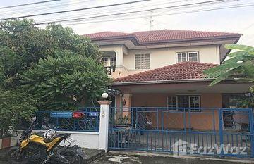 Suchaya 1 Klong 4 in Bueng Yi Tho, Pathum Thani