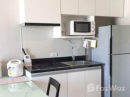 1 Bedroom Apartment for sale in Suthep, Chiang Mai Palm Springs Nimman Fountain