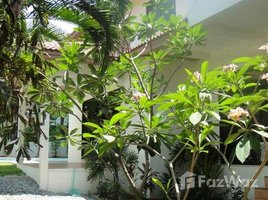 4 Bedrooms House for rent in Nong Prue, Pattaya Paradise Villa 1 & 2