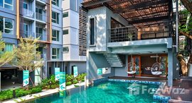 Available Units at The Privacy Ratchada - Sutthisan