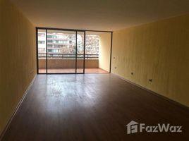 4 Bedrooms Apartment for rent in Santiago, Santiago Providencia