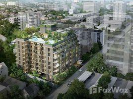 2 Bedrooms Condo for sale in Khlong Tan Nuea, Bangkok Walden Thonglor 13