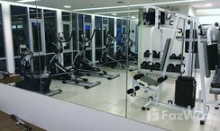 Photos 2 of the Communal Gym at The Trust Condo South Pattaya