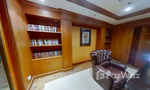 Library / Reading Room at Wattana Suite