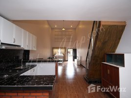 1 Bedroom Apartment for rent in Phsar Chas, Phnom Penh Other-KH-60223