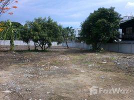 暖武里 曼卿 Land For Sale Soi Bangkok - Non 2 N/A 土地 售