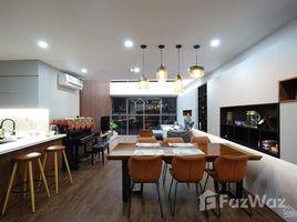 2 Bedrooms Condo for rent in Co Nhue, Hanoi Nhà ở cho cán bộ chiến sỹ Bộ Công an