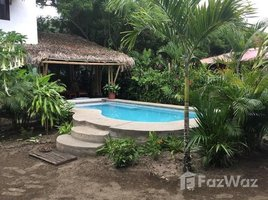 Orellana Yasuni Fantastic House with option for a business in Ayampe, Ayampe, Manabí 2 卧室 屋 售