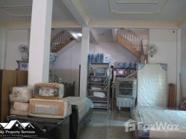 金边 Tuol Tumpung Ti Muoy Other-KH-57326 7 卧室 联排别墅 租