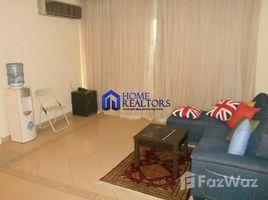 Cairo Modern Apartment For Rent In Maadi Sarayat 3 卧室 房产 租