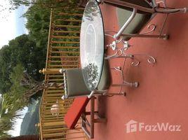 1 Habitación Adosado en venta en , San José Escazú