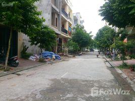 N/A Land for sale in Kinh Bac, Bac Ninh Bán đất Tây Bắc không vướng gì, phố Nguyễn Đức Cảnh (Kinh Bắc 03), 91 m2, 2 tỷ 550 triệu