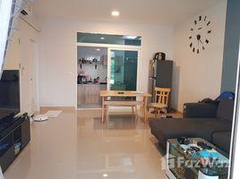 3 Bedrooms Townhouse for sale in Si Kan, Bangkok Gusto Donmueang - Songprapa