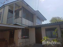 3 Bedrooms House for sale in Bang Kho Laem, Bangkok 2 Storey House for Sale in Bang Kor Laem