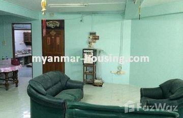 4 Bedroom Condo for rent in Kyeemyindaing, Yangon in ကော့မှုး, ရန်ကုန်တိုင်းဒေသကြီး