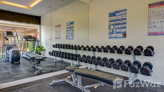 Photos 1 of the Communal Gym at The Pelican Residence & Suites