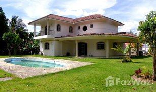 4 Habitaciones Villa en venta en , Puerto Plata Cabarete