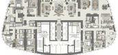 Unit Floor Plans of IL Primo