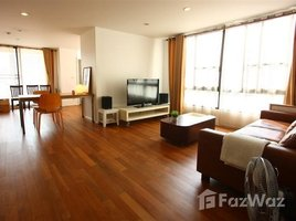 2 Bedrooms Condo for rent in Khlong Toei Nuea, Bangkok Prime Mansion One