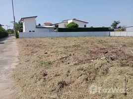 N/A Land for sale in Pong, Pattaya 1 Rai Land near to Mabprachan Lake for Sale