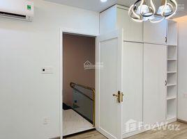 4 Bedrooms House for rent in Hang Trong, Hanoi Cho thuê nhà 5x20m, view sông yên tĩnh thoáng mát full nội thất, giá 20 tr/tháng