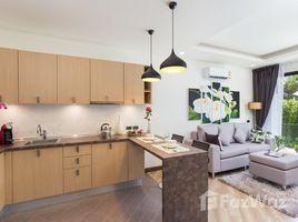 1 Bedroom Condo for sale in Rawai, Phuket Calypso Garden Residences