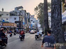 3 Phòng ngủ Nhà mặt tiền bán ở Phạm Ngũ Lão, TP.Hồ Chí Minh Chính chủ bán nhà ngay mặt tiền Bùi Thị Xuân, quận 1, 30m2, 4 tầng, kinh doanh đa ngành, 12 tỷ TL