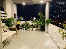 Studio Nhà mặt tiền bán ở Tân Định, TP.Hồ Chí Minh Bán gấp nhà mới đẹp - 6 tầng (tặng nội thất) - HXH 5m Hoàng Sa 5 x 11m 9 tỷ