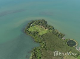 N/A Property for sale in Bang Pit, Trat Beachfront Land Plot in Trat, Thailand For Sale