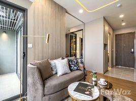 ขายคอนโด 1 ห้องนอน ใน บางกะปิ, กรุงเทพมหานคร คลาวด์ ทองหล่อ-เพชรบุรี