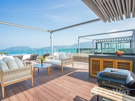 3 Bedrooms Condo for rent in Patong, Phuket Bluepoint Condominiums
