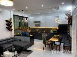 Дом, 4 спальни на продажу в Mai Dich, Ханой 4BR Modern Townhouse in Cau Giay