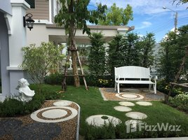 3 Bedrooms House for sale in Bang Kaeo, Samut Prakan Chaiyapruk Bangna KM.7