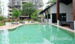 Photos 1 of the Communal Pool at Himma Garden Condominium