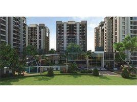Dholka, गुजरात Iscon Platinum में 3 बेडरूम अपार्टमेंट बिक्री के लिए