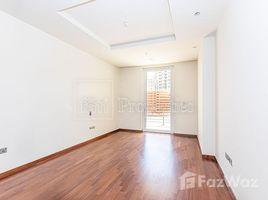迪拜 Tiara Residences Sapphire 1 卧室 房产 租