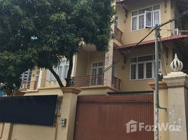11 Bedrooms Villa for rent in Boeng Keng Kang Ti Bei, Phnom Penh Very Good Villa For Rent in TUOL TOMPONG AREA, 11BR:$5,000/m ផ្ទះវីឡាសំរាប់ជួលនៅតំបន់ទួលទំពូង, ១១ បន្ទប់គេង តម្លៃ $5,000/ខែ