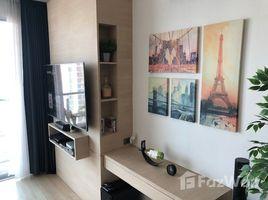 1 Bedroom Apartment for sale in Phra Khanong Nuea, Bangkok Sky Walk & Weltz Residence