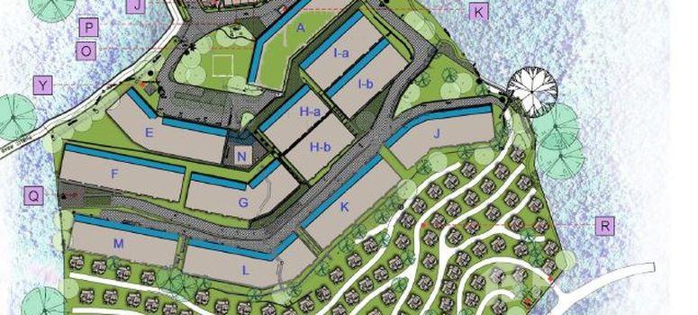 Master Plan of Patong Bay Hill 2 - Photo 1