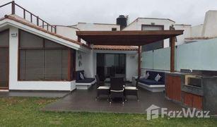 4 Habitaciones Departamento en venta en Chorrillos, Lima Alameda Poeta de La Rivera
