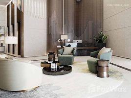 2 غرف النوم شقة للبيع في , الجيزة Apartment 105 SQM in Zed Towers Sheikh Zayed