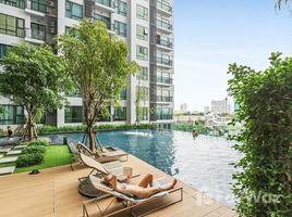 2 Bedrooms Property for rent in Phra Khanong, Bangkok Rhythm Sukhumvit 36-38